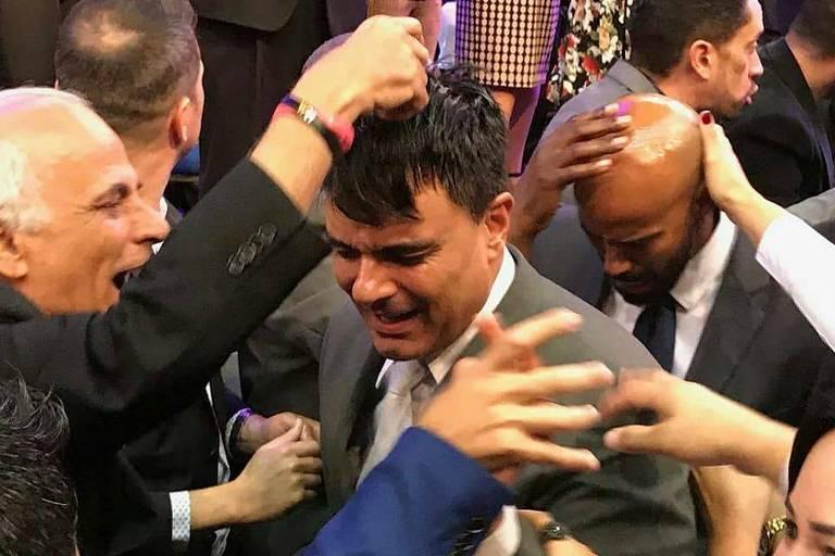 Guilherme de Pádua se torna pastor evangélico 15 anos após a morte de Daniella Perez