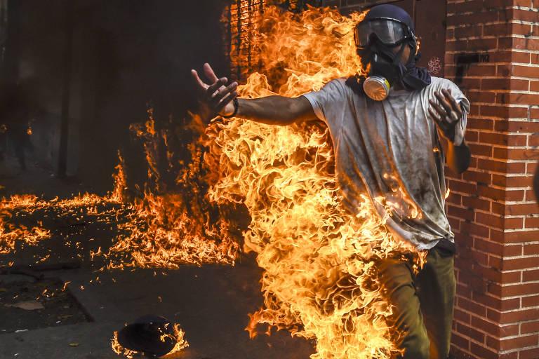 Vencedores do Atlanta Photojournalism Award