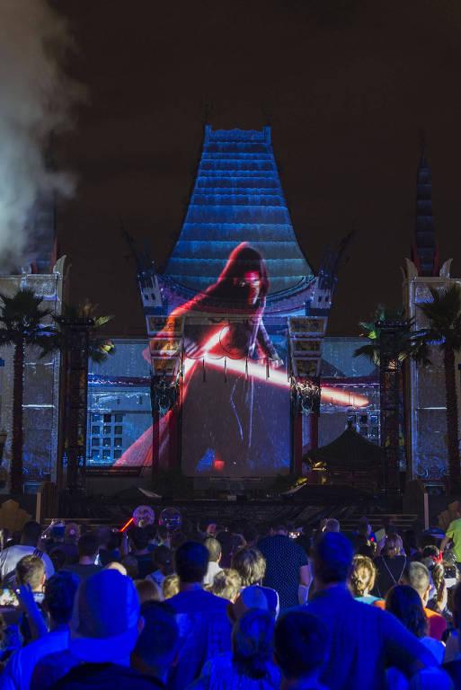Disney compra parte da 21st Century Fox por US$ 52,4 bilhões para aumentar sua escala na competição crescente com Netflix e Amazon.