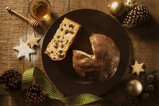 Dos tradicionais quitutes aos panetones inusitadosveja onze opções para o Natal