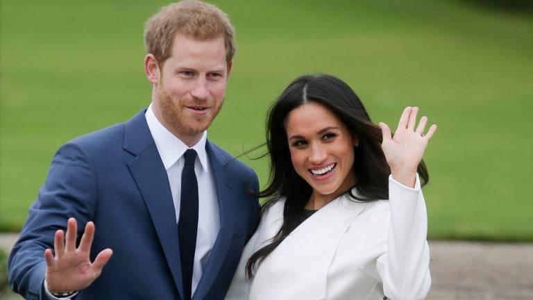O princípe Harry e sua noiva, Meghan Markle escolheram a data de seu casamento