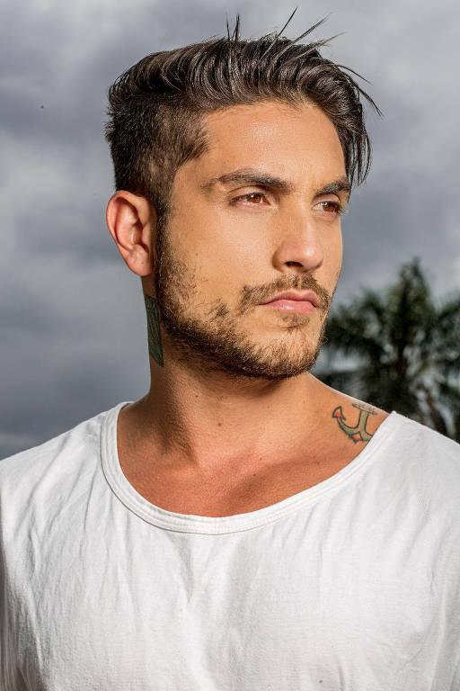 Candidatos do Mister Brasil 2017