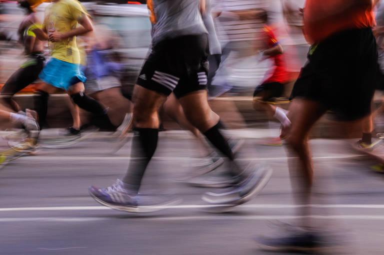 81f3390bec Empresas que organizam de corridas de rua investem mais em estrutura ...