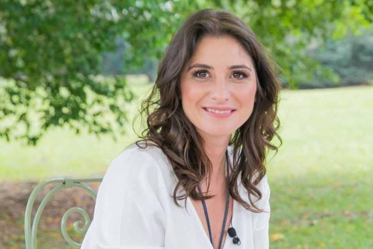 F5 Televisao De Jurada A Apresentadora Carol Fiorentino Fala