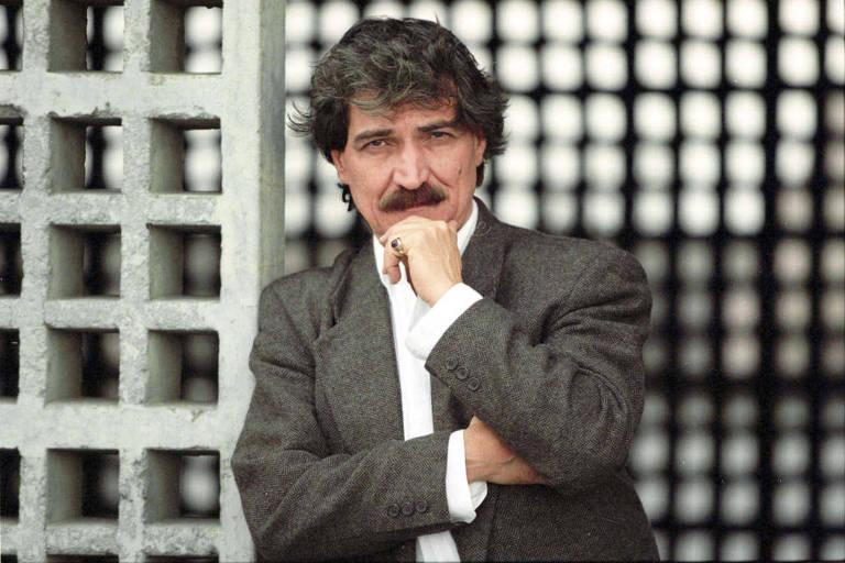 O cantor e compositor cearense Belchior morreu há um ano