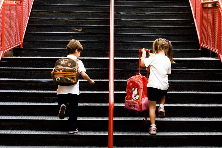 Educação segue sem projeto que a torne prioridade