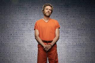 Terrorista solitário é tema da minissérie 'Manhunt: Unabomber'