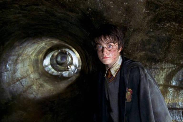 Exposição na Biblioteca Britânica em Londres mostra como feitiços usados pelo personagem Harry Potter apareceram pela primeira vez em livros históricos