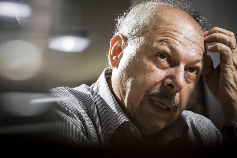 Conselheiros do Santos aprovaram impeachment do presidente José Carlos Peres