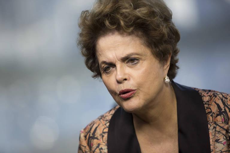 Dirigentes que caíram na América Latina