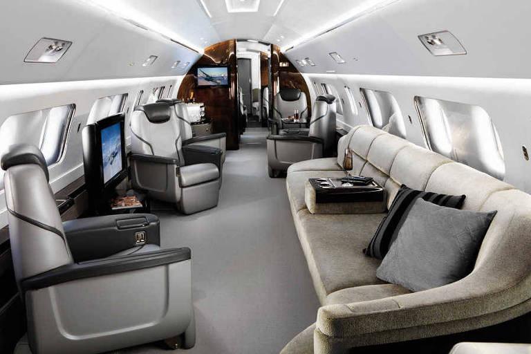 Aviões da Embraer