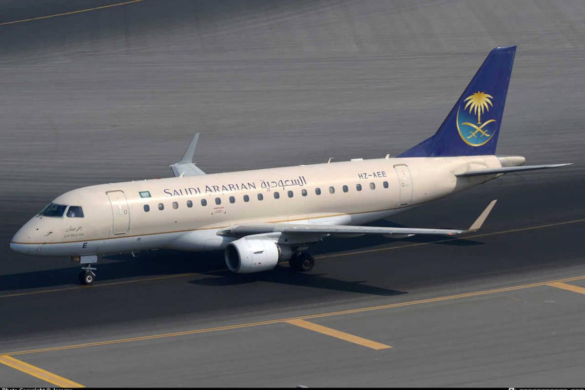 Embraer tem prejuízo bilionário no 2º trimestre