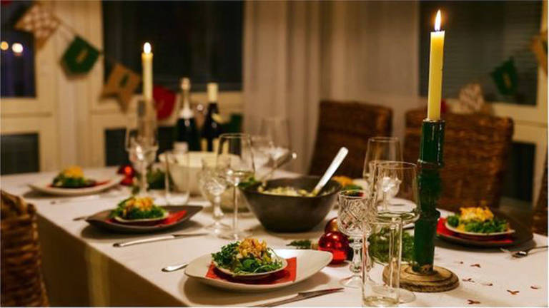 Doze inusitadas tradições de Natal pelo mundo
