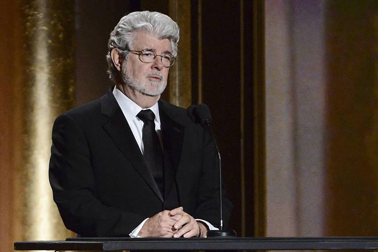 George Lucas encabeça lista de celebridades mais ricas do mundo