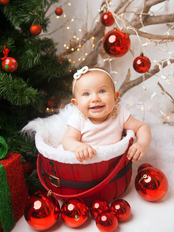 Bebês natalino