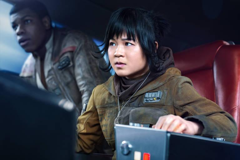 'Star Wars: Os Últimos Jedi'