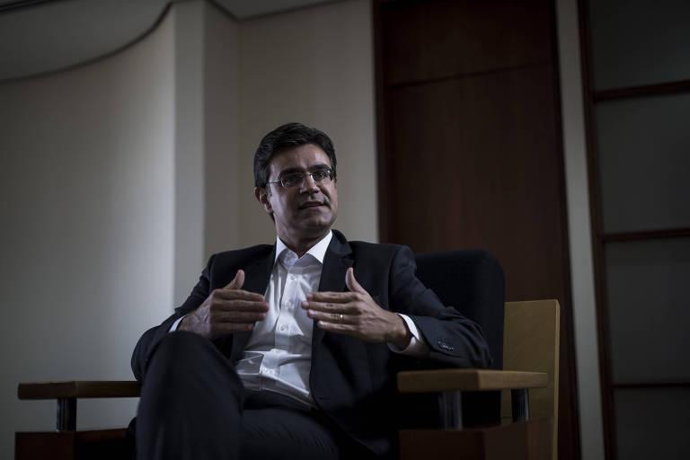 Entrevista com Rodrigo Garcia