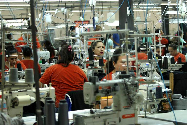 Indústria no Paraguai