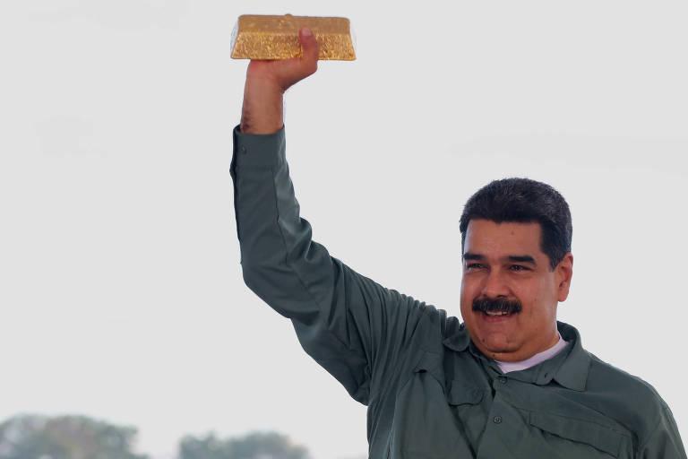 O líder venezuelano, Nicolás Maduro, usará aparato do regime para assegurar reeleição em 2018