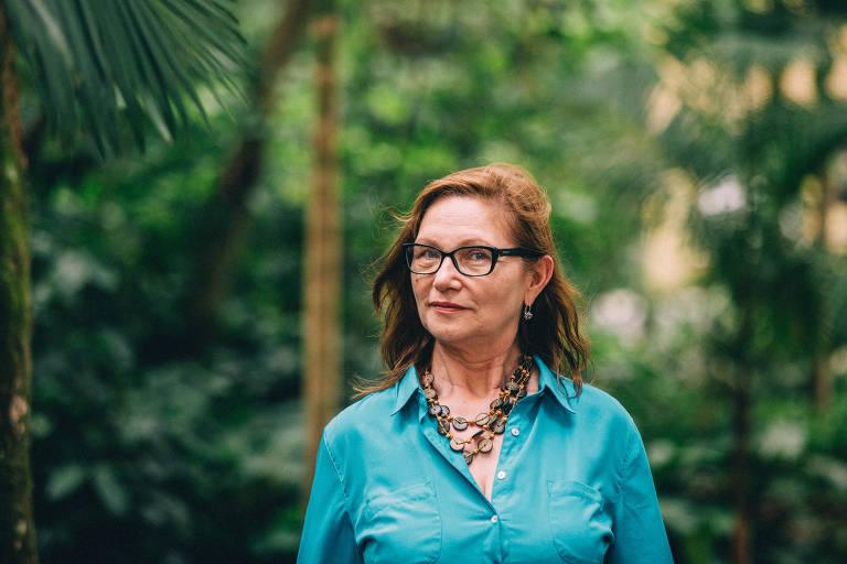 A pesquisadora e professora Marlene de Fáveri foi processada por aluna após desistir de orientá-la no mestrado