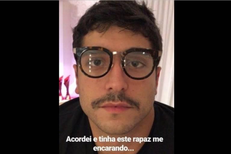 Thiago Magalhães, empresário e marido da cantora Anitta