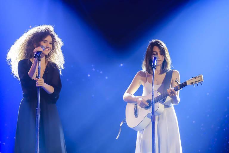Duo Anavitória