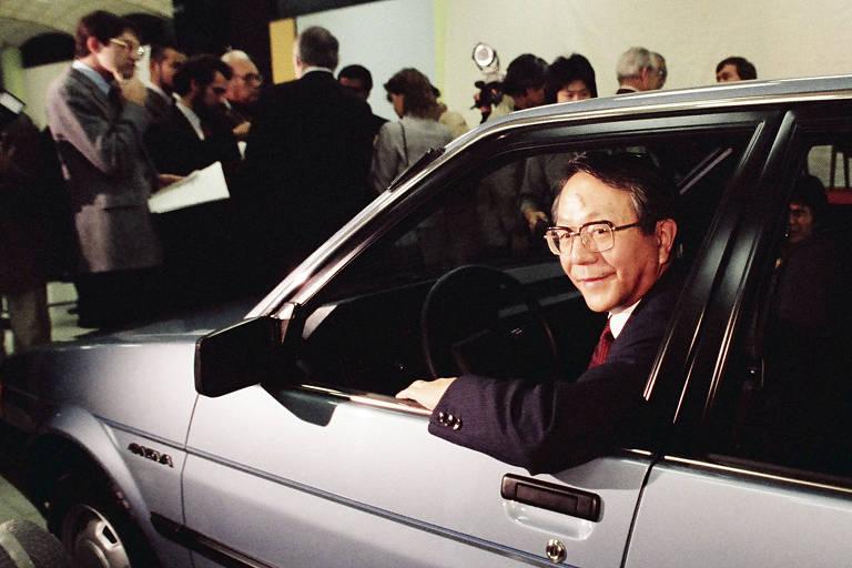 Toyota anunciou novo presidente para comandar as operações no Brasil a partir de 2 de janeiro