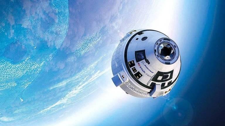 Ciência espacial em 2018