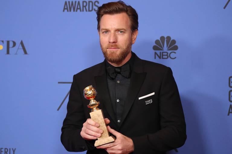 75thGolden Globe Awards ? Photo Room ? Beverly Hills