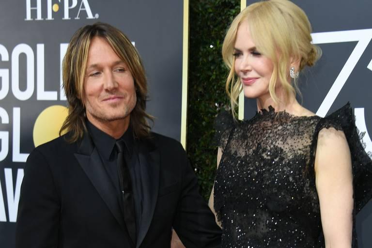 Novo apartamento de Nicole Kidman e Keith Urban