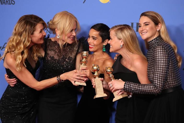 Globo de Ouro 2018