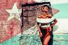 Bruna Marquezine, que posou nas ruas de Cuba para um ensaio da revista 'Glamour', diz que encara a nudez 'numa boa' e que nunca proibiu 'cenas ousadas'