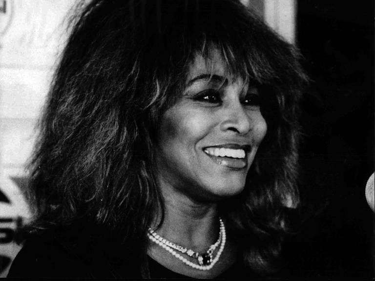 Tina Turner - Show 1988