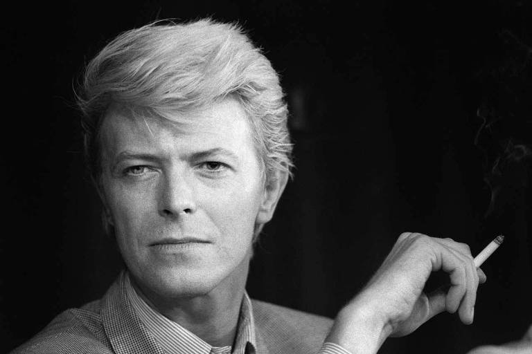 Fãs de Bowie podem curtir uma onda de lançamentos nos cinco anos da morte dele