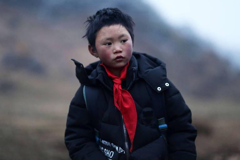 Wang Fuman, o