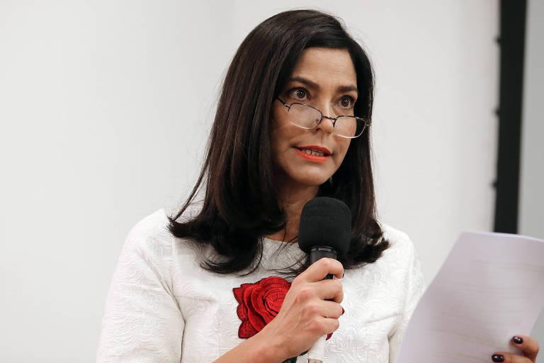 Valéria Monteiro se filia ao PMN