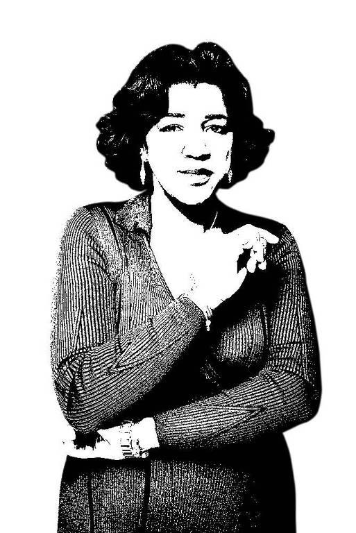 Rachel Maia, CEO da Pandora