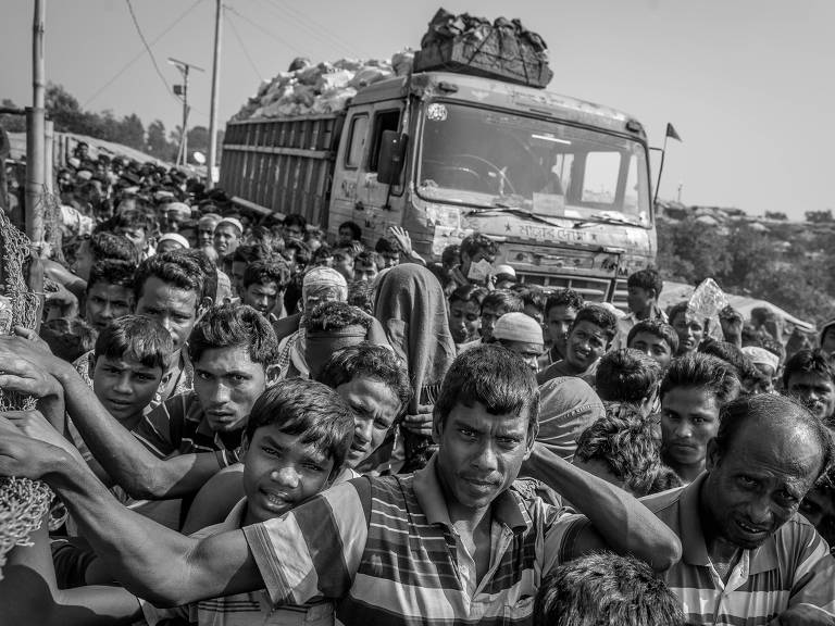 O ano dos imigrantes