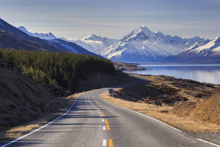 Como preparar o carro para pegar a estrada