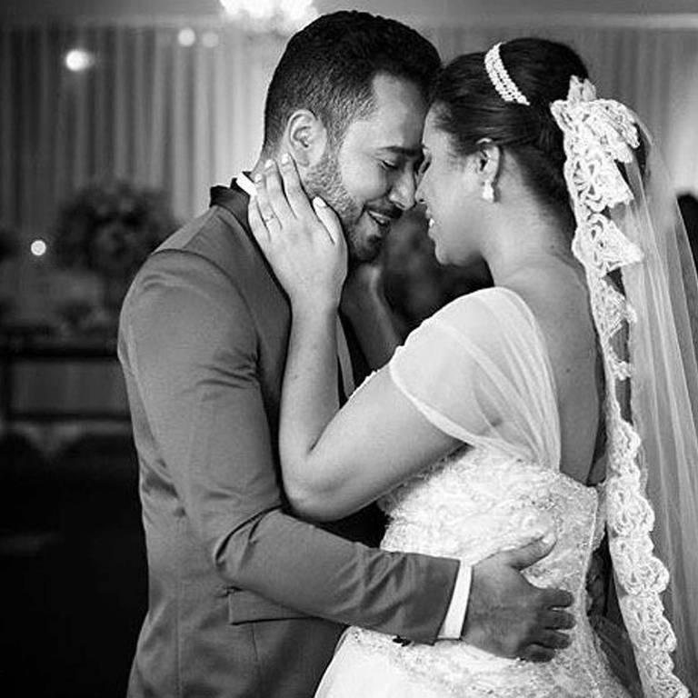 Casamento de Thais e Arthur