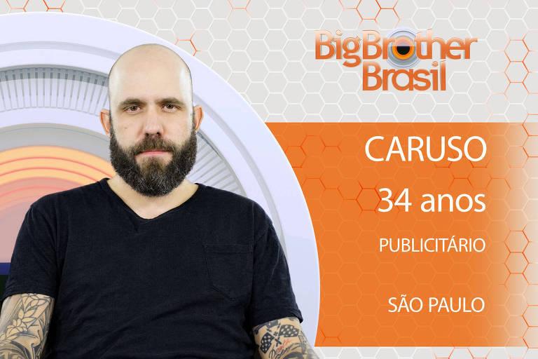 BBB 18 - Caruso