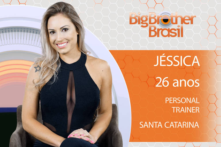 Jéssica, 26