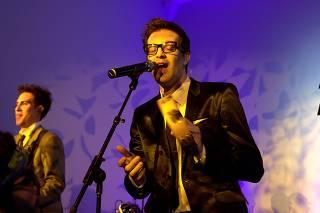 MayerHawthorne, cantor americano de soul e R&B, faz show em São Paulo nesta sexta