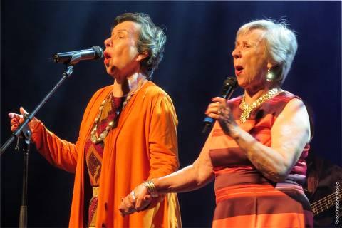 As irmãs Galvão