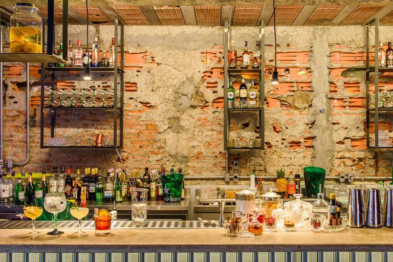 Meca gastronômica, zona oeste reúne casas jovens e clássicas