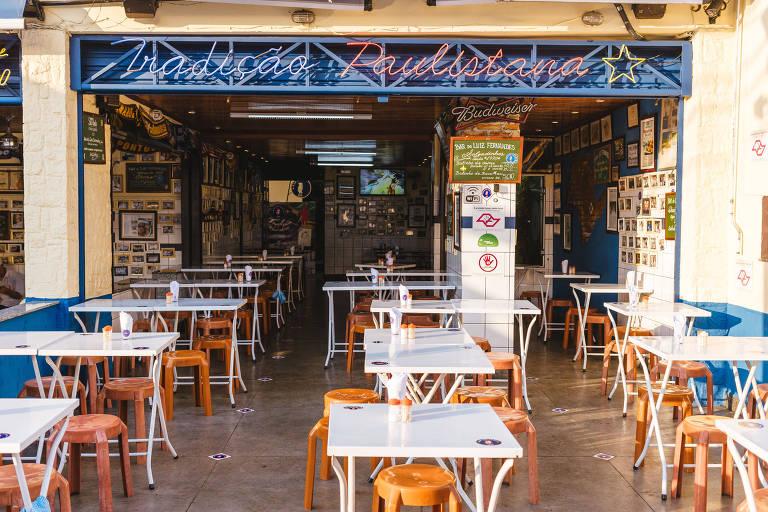 Celeiro de bares clássicos, zona norte é a região ideal para os botequeiros