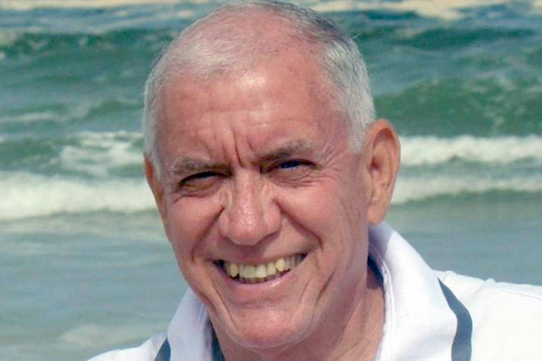Ex-BBB Norberto Carias dos Santos, o Nonô