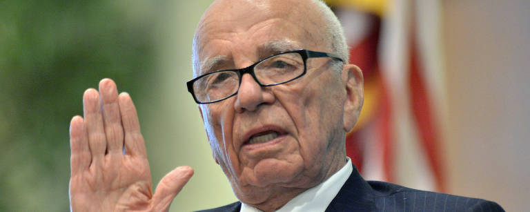 Rupert Murdoch – Josh Reynolds/Associated Press
