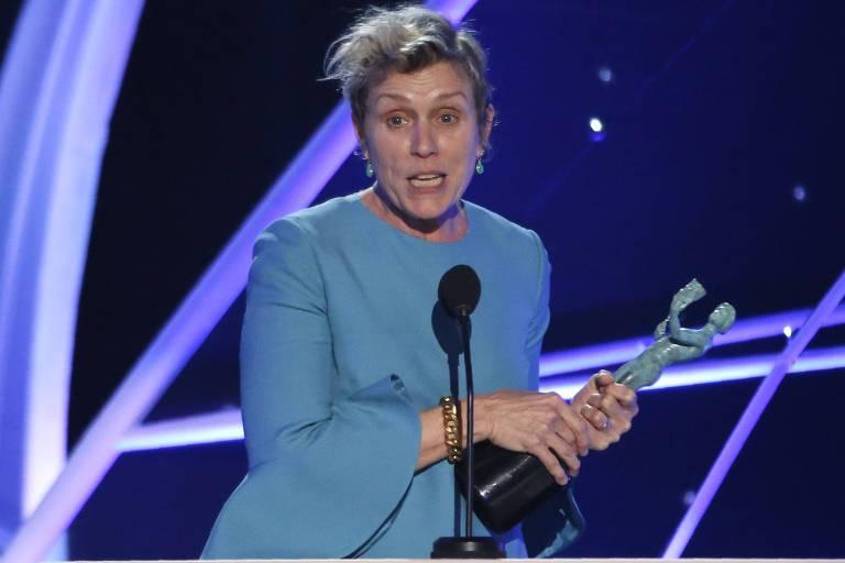 Indicadas ao Oscar de melhor atriz