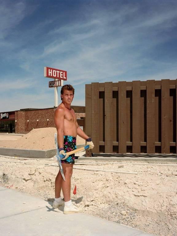 Veja o universo dos cassinos nos anos 80 e 90 nos Estados Unidos